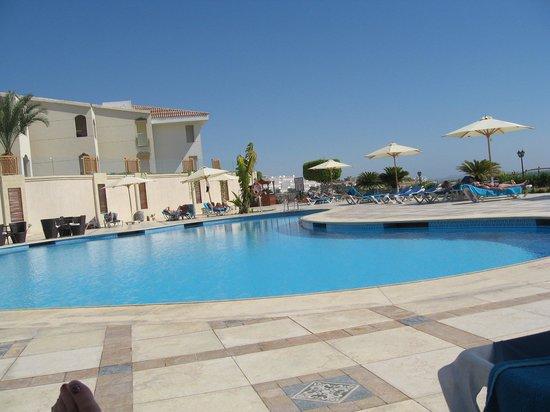 Island View Resort: Pool 4