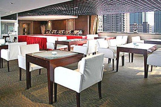 Xi He Liu Hua Hotel: Restaurant