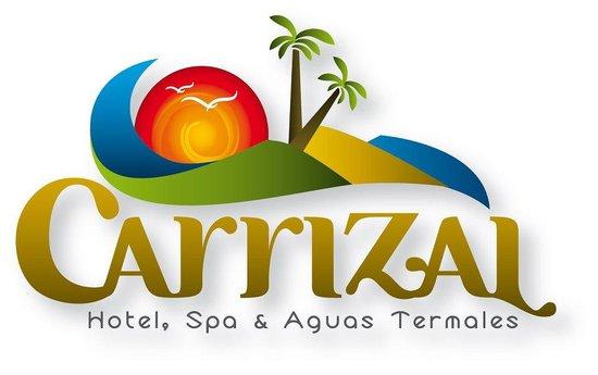 Carrizal Spa: Nuevo logotipo