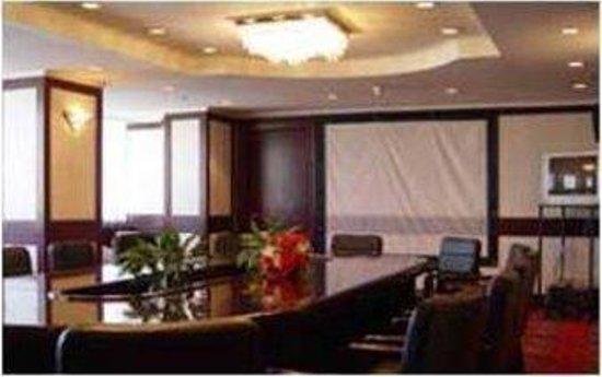 Xuan Wu Men Hotel