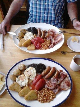 Winnie's Cafe: Awesome!