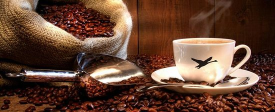Lir Cafe: From Bean to Cup... Fresh Ground Coffee from The Hills of Killarney