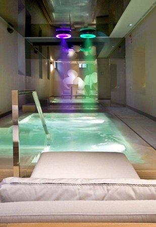 Radisson Blu Hotel, Madrid Prado: Pool & Spa