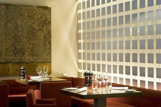 Radisson Blu Hotel, Madrid Prado: RESTAURANT