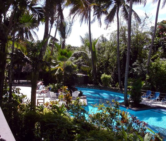 ULTIQA at Fiji Palms Beach Resort: Timeshare Paradise