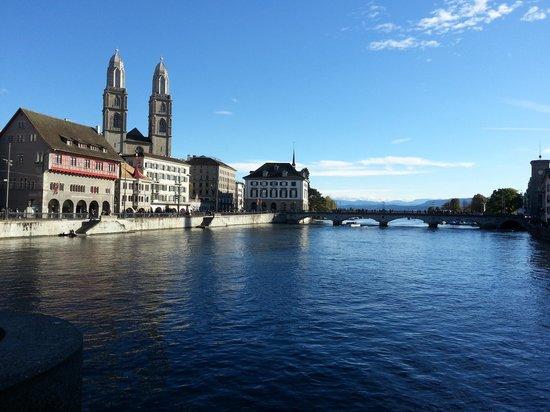 Zrich Zentrum Picture of Zurich Canton of Zurich TripAdvisor