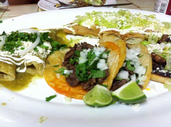 Authentic Mexican Restaurants In Baltimore Md