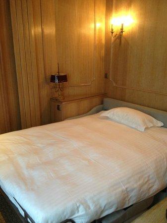 Hôtel Splendid Etoile : Apartamneto - segundo quarto