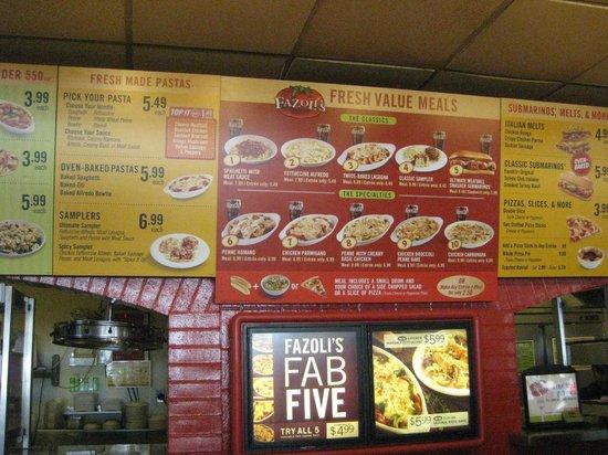 Italian Restaurants In Elizabethtown Kentucky