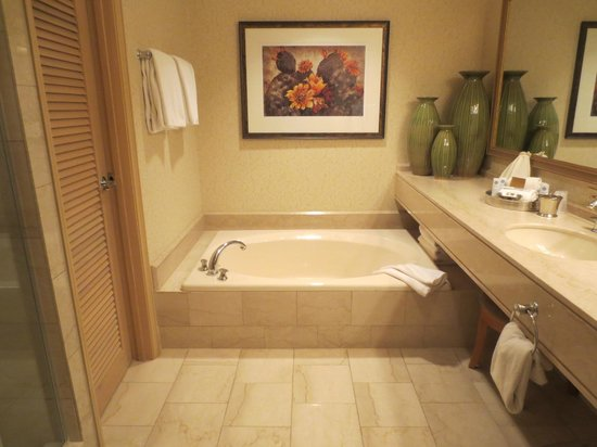 The Phoenician, A Luxury Collection Resort, Scottsdale: Bathroom