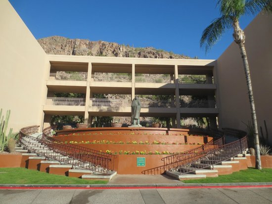 The Phoenician, Scottsdale: Rooms in the Main building