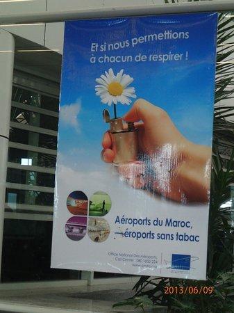 Be Live Collection Saidia: aeroporto