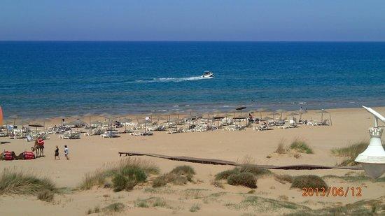 Be Live Collection Saidia: praia