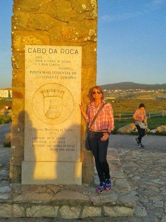 Lisboasightseeing : Cabo da Roca