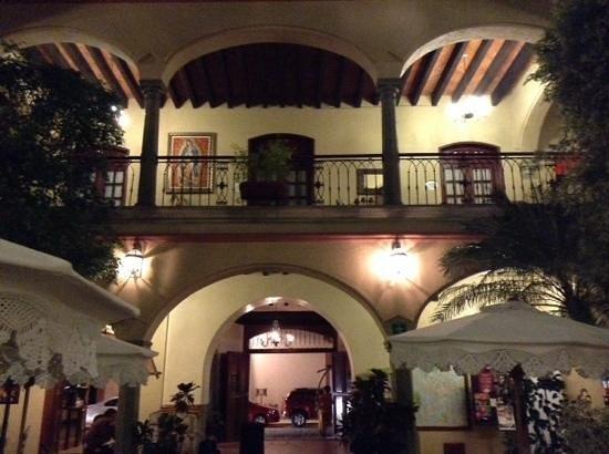 Hotel CasAntica: excelentes condiciones del hotel
