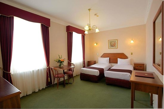 Palais Royale Blue Mountains: Deluxe Twin
