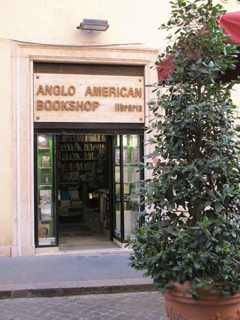Anglo American Book