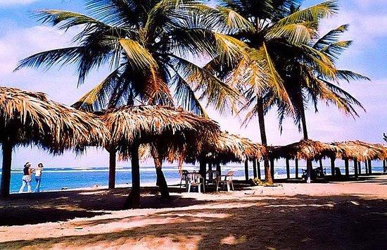 Nagua, Доминикана: Playa los gringos