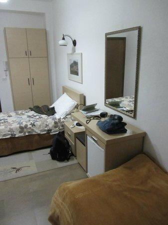 Hotel Osumi: Twin room