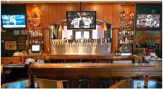 Callahan's Pub