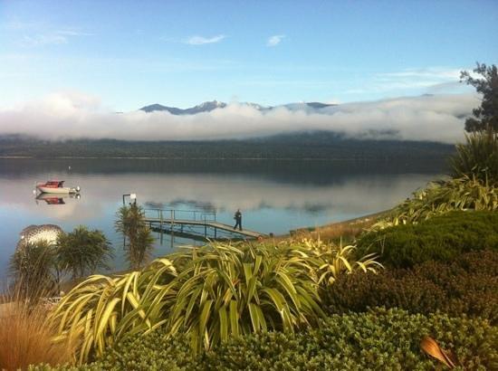 Milford Sound, Nuova Zelanda: no caminho !!!