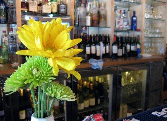 Olive's Restaurant & Bar: The {Bar}