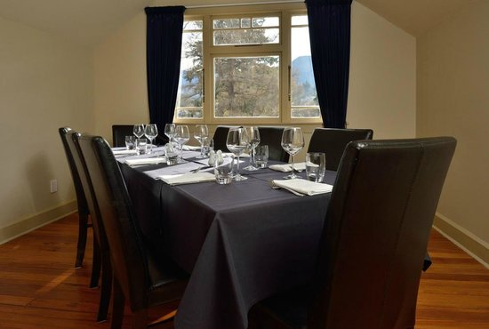 Chantellinis Restaurant and Cafe : Gardot Room - Private Dining