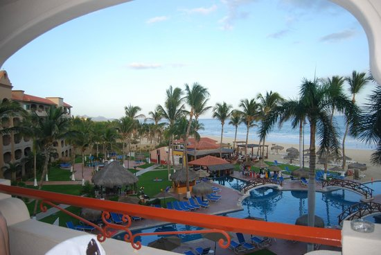Worldmark Coral Baja: Beautiful Resort