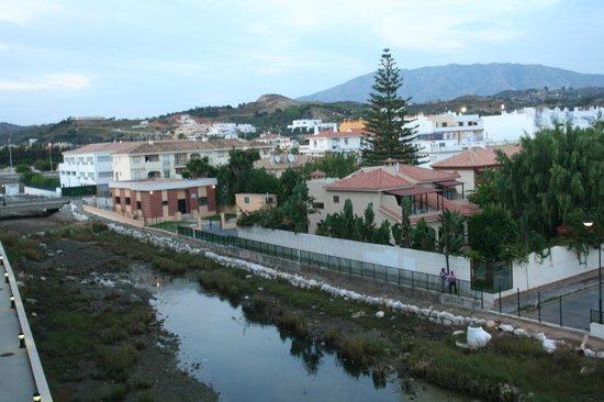 VIK Gran Hotel Costa del Sol: Das von vielen als NEGATIV angesehene