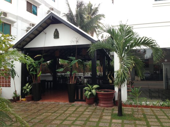 288 Boutique Hotel : Restaurant