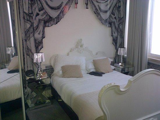 Teatro Bed & Breakfast: stylish decor