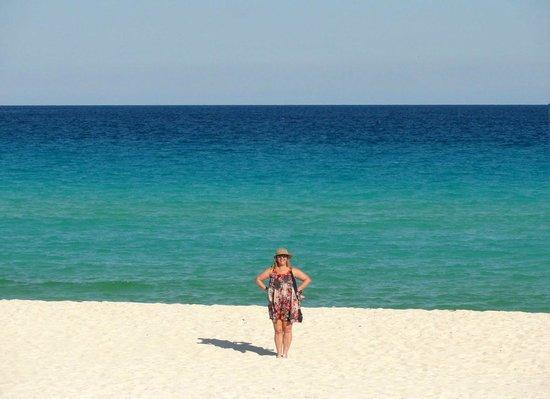 The Royal Islander All Suites Resort : La playa