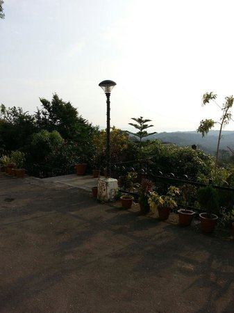 The Chintpurni Heights: .