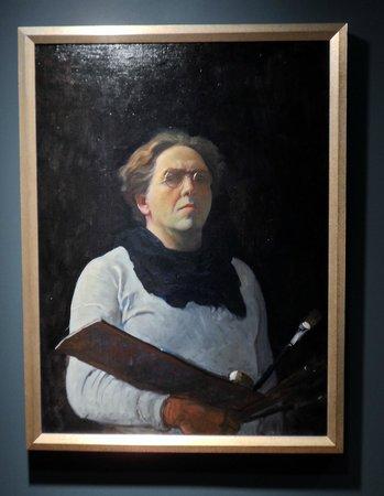 Brandywine River Museum of Art: N C