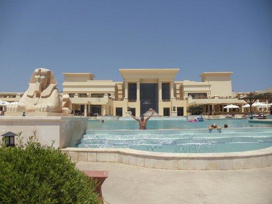 Sheraton Hurghada Hotel
