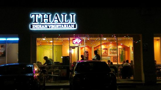 Photo of Indian Restaurant Thali Vegetarian at 3064 El Camino Real, Santa Clara, CA 95051, United States