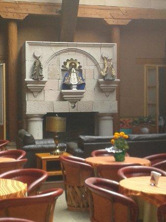 El Hotel Casa del Refugio照片