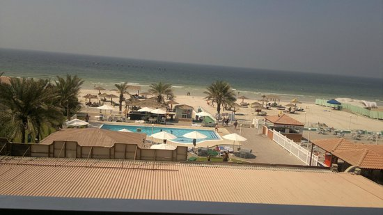Ajman Beach Hotel United Arab Emirates Reviews Photos Price Comparison Tripadvisor