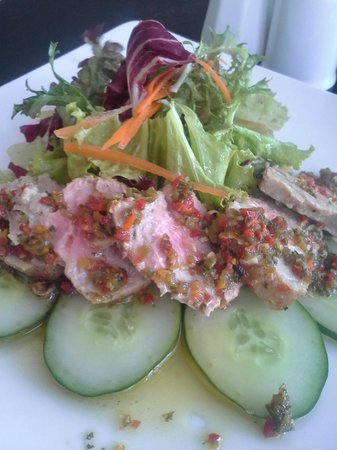 Royal Singosari Kuta: Lunch