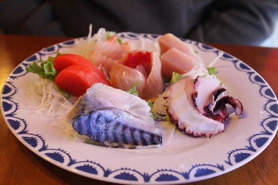 AKA Tom-Bo Japanese Cuisine