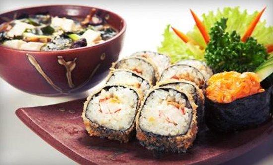 Miyabi Japanese Restaurant Foto