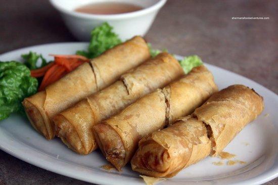An Pho Vietnamese Restaurant