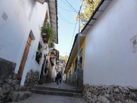 Second Home Cusco : Cusco