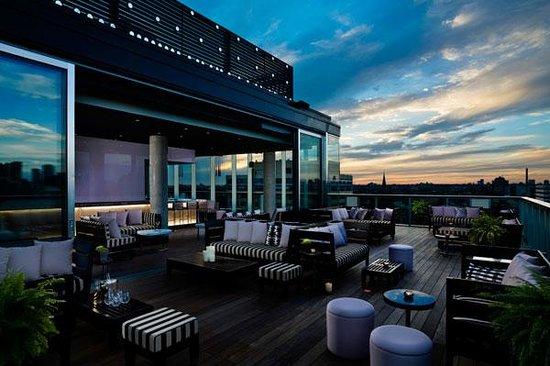 Alpha Beta Bar Lounge