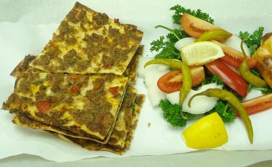 Mustafa Turkish Pizza