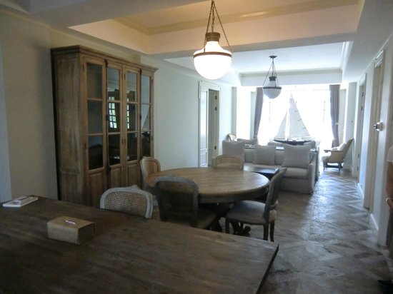 Cabochon Hotel & Residence: 2-bedroom suite