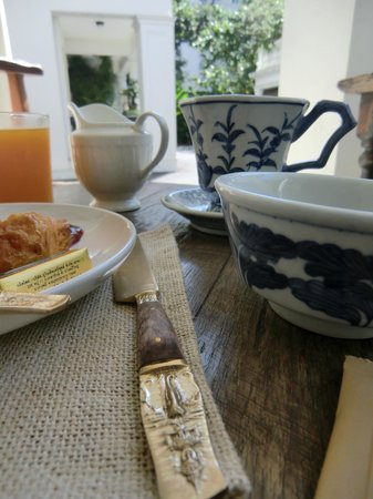 Cabochon Hotel & Residence: Elegant!