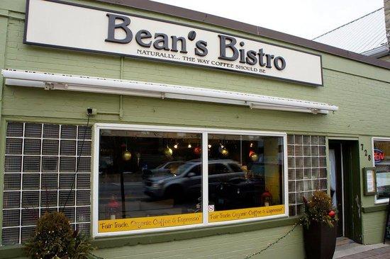 Bean's Bistro