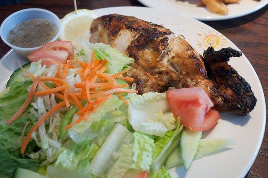 Nando's Chicken Calgary NE
