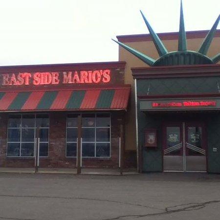 East Side Mario's Foto